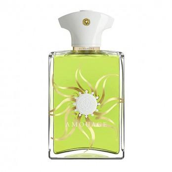 عطر مردانه آمواژ مدل Sunshine Men Eau De Parfum