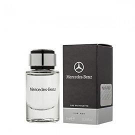 مینیاتوری ادو تویلت بنز Mercedes Benz حجم 7 میلی لیتر