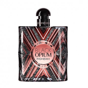 ادو پرفیوم ایو سن لورن Black Opium Pure Illusion حجم 90 میلی لیتر