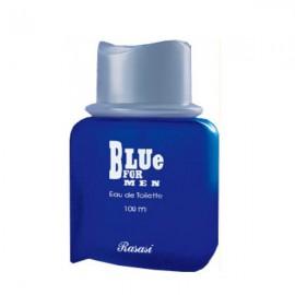 ادو تویلت رصاصی Blue For Men حجم 100 میلی لیتر