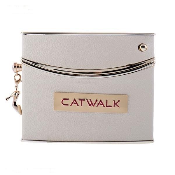 عطر زنانه امپر مدل Le Chameau Catwalk Eau De Parfum