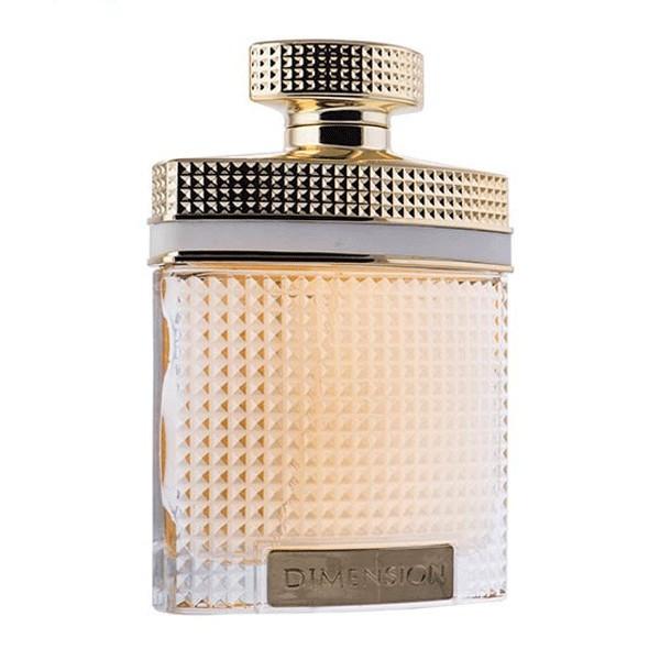 عطر زنانه امپر مدل Dimension Eau De Parfum