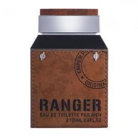 ادو تویلت امپر Ranger حجم 100 میلی لیتر