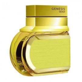 ادو پرفیوم امپر Genesis Gold حجم 100 میلی لیتر