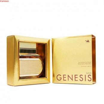 عطر زنانه امپر مدل Genesis Gold Eau De Parfum