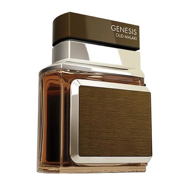 عطر مردانه امپر مدل Genesis Eau De Toilette