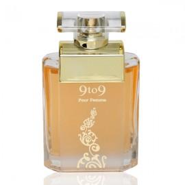 عطر زنانه امپر مدل 9to9 Eau De Parfum