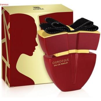 عطر زنانه امپر مدل Gorgeous In Red Eau De Parfum