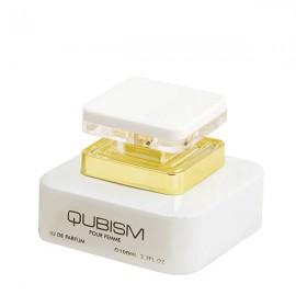 عطر زنانه امپر مدل Qubism Eau De Parfum