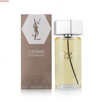 عطر ایو سن لورن مدل Yves Saint Laurent L'Homme EDT