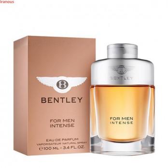 عطر مردانه بنتلي مدل Intense Eau de Parfum