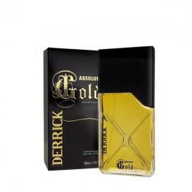 ادو تویلت اورلن Derrick Absolute Gold حجم 100میلی لیتر