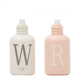 ست دو تایی عطر زارا White + Rose حجم 100 میلی لیتر