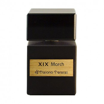تستر عطر زنانه مردانه تیزیانا ترنزی XIX March حجم 100 میلی لیتر