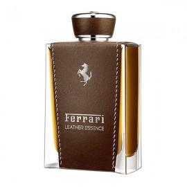 عطر مردانه فراری مدل Leather Essence Eau De Parfum