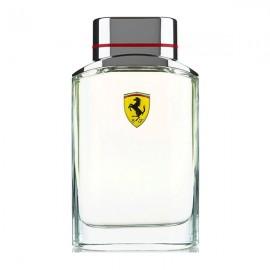 عطر مردانه فراری مدل Scuderia Eau De Toilette