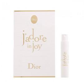 سمپل ادو تویلت دیور J'adore In Joy حجم 1 میلی لیتر