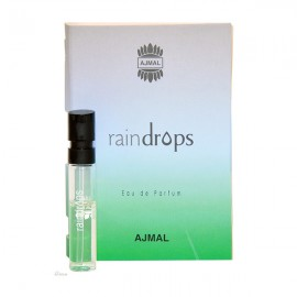 سمپل عطر اجمل Raindrops