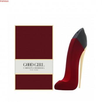 ادو پرفیوم کارولینا هررا Good Girl Velvet Fatale حجم 80 میلی لیتر