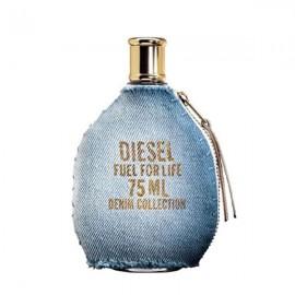 ادو پرفیوم ديزل Fuel for Life Denim حجم 75 میلی لیتر
