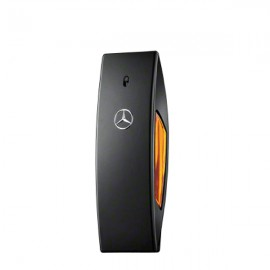 ادو تویلت مرسدس بنز Mercedez Benz Club Black حجم 100 میلی لیتر