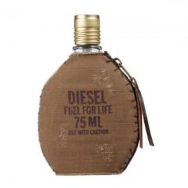 ادو تویلت ديزل Fuel For Life حجم 75 میلی لیتر