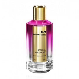 عطر زنانه مردانه مانسرا Roses & Chocolate حجم 120 میلی لیتر