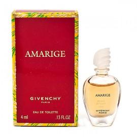 عطر مینیاتوری جیوانچی Amarige حجم 4 میلی لیتر