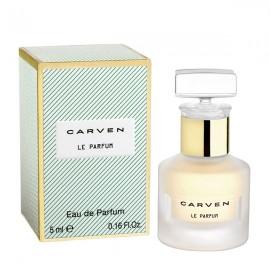 مینیاتوری ادو پرفیوم کارون Le Parfum حجم 5 میلی لیتر