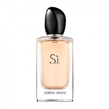 عطر زنانه جورجیو آرمانی مدل SI Eau De Parfum