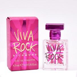عطر مینیاتوری جان ریچموند Viva Rock حجم 4.5 میلی لیتر