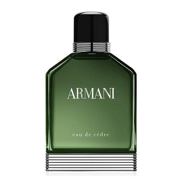عطر مردانه جورجیو آرمانی مدل Armani Eau De Cedre Eau De Toilette