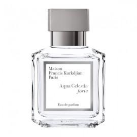 عطر زنانه مردانه میسون فرنسیس کوردجیان Aqua Celestia Forte حجم 70 میلی لیتر