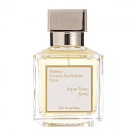 عطر زنانه مردانه میسون فرنسیس کوردجیان Aqua Vitae Forte حجم 70 میلی لیتر