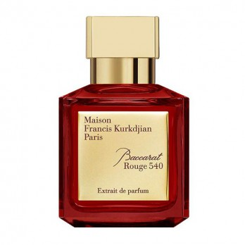 عطر مردانه زنانه میسون فرنسیس کوردجیان Baccarat Rouge 540 Extrait de Parfum حجم 70 میلی لیتر