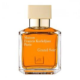 عطر زنانه مردانه میسون فرنسیس کوردجیان Grand Soir حجم 70 میلی لیتر