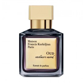 عطر زنانه مردانه میسون فرنسیس کوردجیان Oud Cashmere Mood حجم 70 میلی لیتر