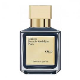 عطر زنانه مردانه میسون فرنسیس کوردجیان Oud Extrait de Parfum حجم 70 میلی لیتر