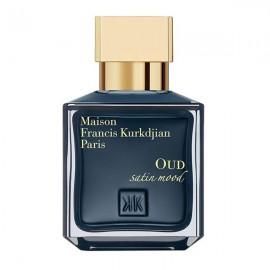 عطر زنانه مردانه میسون فرنسیس کوردجیان Oud Satin Mood حجم 70 میلی لیتر