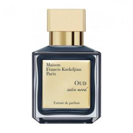 عطر زنانه مردانه میسون فرنسیس کوردجیان Oud Satin Mood Extrait de Parfum حجم 70 میلی لیتر