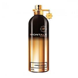 عطر زنانه مردانه مونتال Amber Musk حجم 100 میلی لیتر
