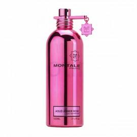 عطر زنانه مردانه مونتال Aoud Amber Rose حجم 100 میلی لیتر