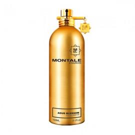 عطر زنانه مردانه مونتال Aoud Blossom حجم 100 میلی لیتر