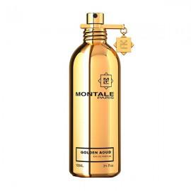 عطر زنانه مردانه مونتال Golden Aoud حجم 100 میلی لیتر