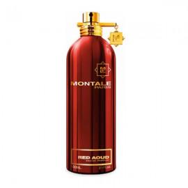 عطر زنانه مردانه مونتال Red Aoud حجم 100 میلی لیتر