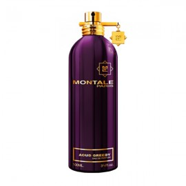 عطر زنانه مردانه مونتال Aoud Greedy حجم 100 میلی لیتر