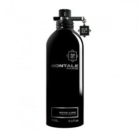 عطر زنانه مردانه مونتال Aoud Lime حجم 100 میلی لیتر