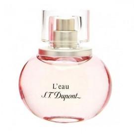 ادو تویلت اس تی دوپونت L'eau de ST Dupont Pour Femme حجم 100 میلی لیتر
