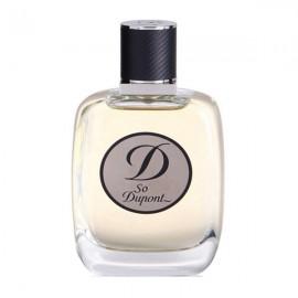 ادو تویلت اس تی دوپونت SO Dupont Pour Homme حجم 100 میلی لیتر