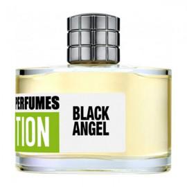ادو پرفیوم مارک باکستون Black Angel حجم 100 میلی لیتر